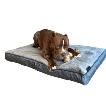 Honden kussens comfort plus xxl schuimrubber op maat for Www comfort kussen nl