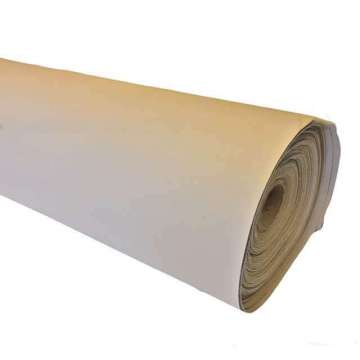 Kunstleer limit FR beige 140 cm breed