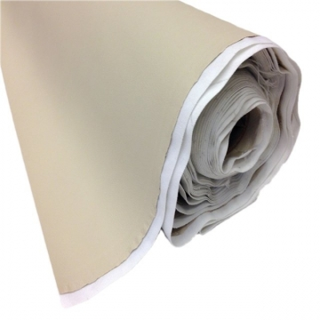 Kunstleer XP 912 beige 140 cm breed