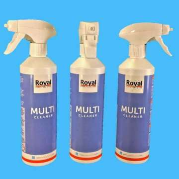 Multi Cleaner 500 ml meubelstof