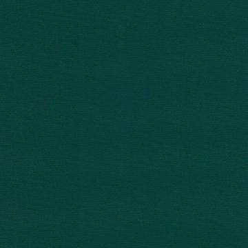 Outdoorstof Solar uni dark green 150 cm breed