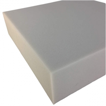 Polyether SG 30 soft plaat 160x200x2 cm