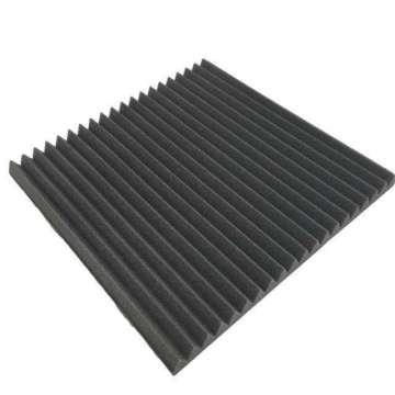Schuimrubber Kopen Gamma.Sound Panel Smal Wave 40x40x3 Cm