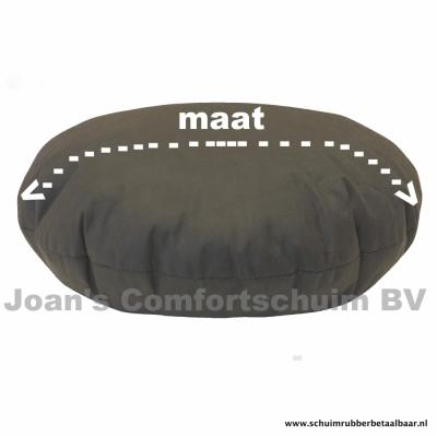 Poef Vulling Schuimrubber Op Maat Comfort Schuim