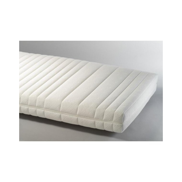 SG 30 soft polyether matras 130 cm breed