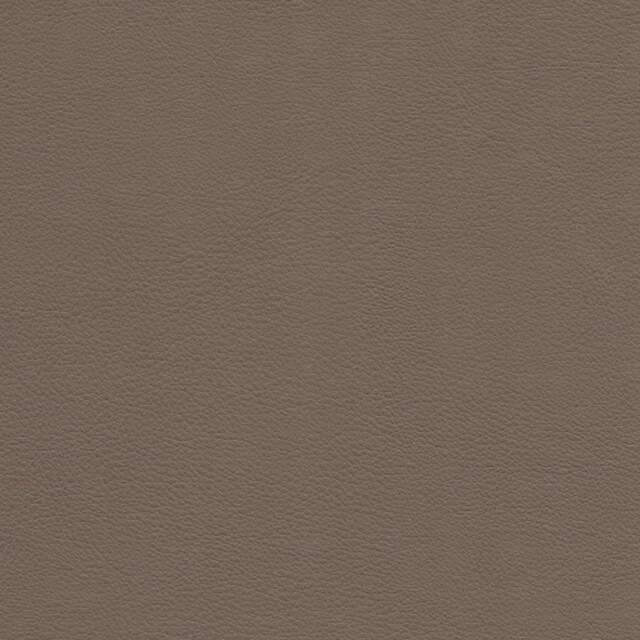 Kunstleder Fit taupe 140 cm breed