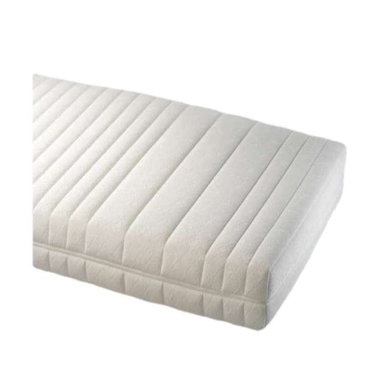 Matras 125 cm breed SG 30 soft polyether