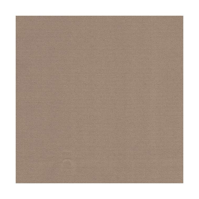 Outdoorstof Solar uni taupe 150 cm breed