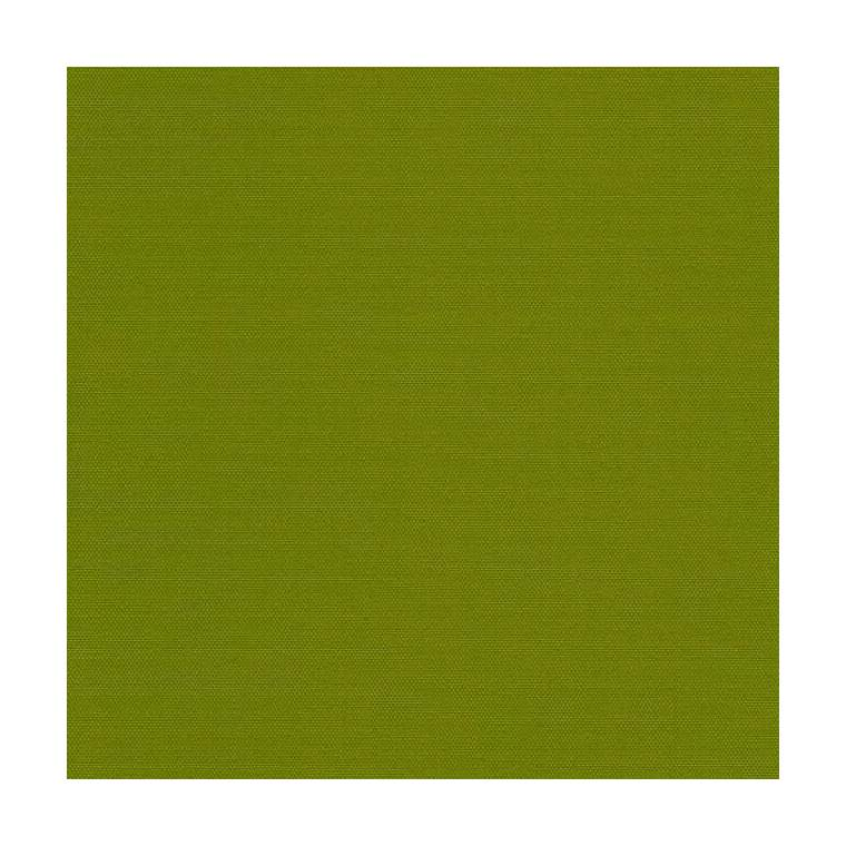 Outdoorstof Solar uni moss green 150 cm breed