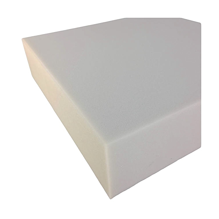 Polyether SG 30 soft plaat 160x200x5 cm