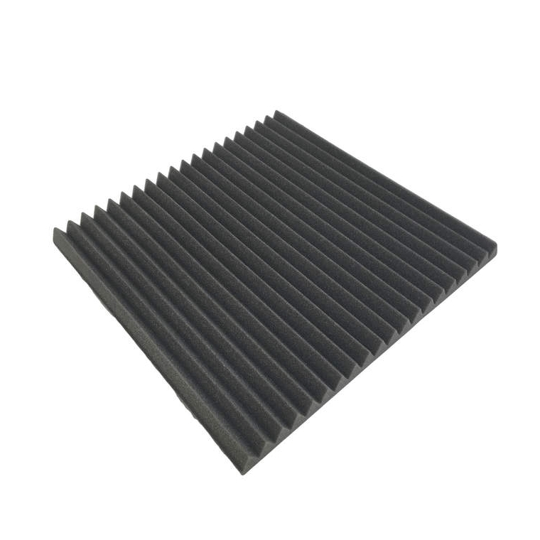 Sound panel smal wave 40x40x3 cm